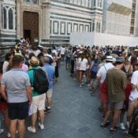 Toscana, il turismo cresce ancora: più 3,8 per cento nel 2018