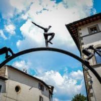 Tra colli, cantine e chiese: l'arte cammina tra le strade del Chianti