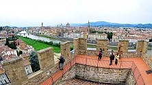 La Torre di San Niccolò riapre al pubblico  foto