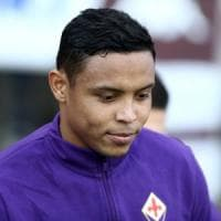 Muriel saluta la Fiorentina e va all'Atalanta: