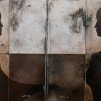 Firenze, Stefano Sanna in mostra: rigenerare bellezza dai nostri scarti