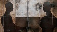 Stefano Sanna in mostra: rigenerare bellezza dai nostri scarti