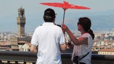 In arrivo la prima ondata di caldo, allerta arancione per le prossime 48 ore a Firenze