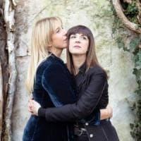 Ginevra Di Marco e Cristina Donà in redazione forum e biglietti in regalo
