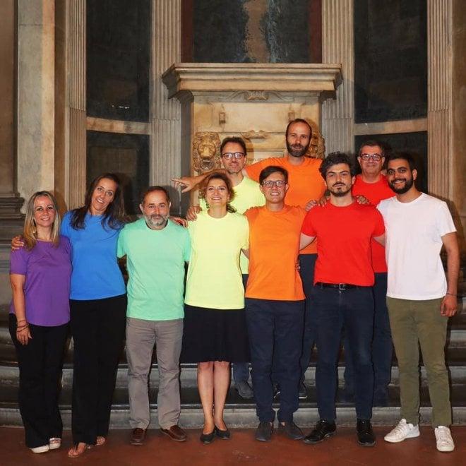 Firenze, svolta sul Gay Pride: dopo anni Nardella dà il patrocinio