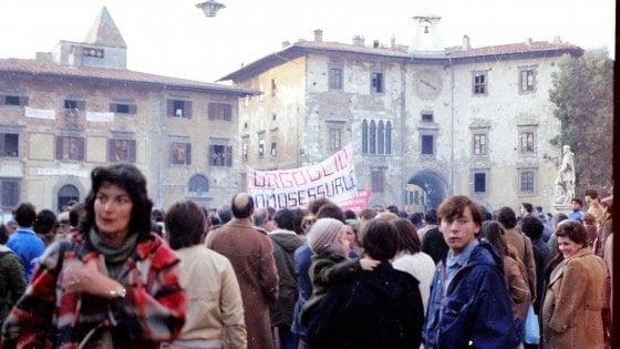 Dopo 40 anni il Toscana Pride torna a Pisa, attese 10 mila persone