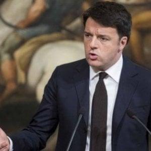 La Corte dei conti della Toscana condanna Matteo Renzi per danno erariale