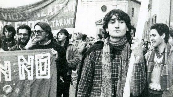 """Dopo 40 anni il Pride torna a Pisa: """"Così quel novembre del '79 iniziò la lunga marcia per i diritti"""""""
