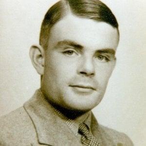Alla Biblioteca di Sesto: Alan Turing, storia e tormenti di uno scienziato