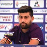 Fiorentina, Benassi: