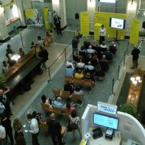 Firenze, Poste si dà all'educazione finanziaria