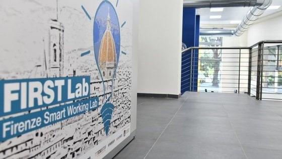 """All'Università di Firenze nasce """"First Lab"""", il laboratorio per risolvere i problemi delle città"""