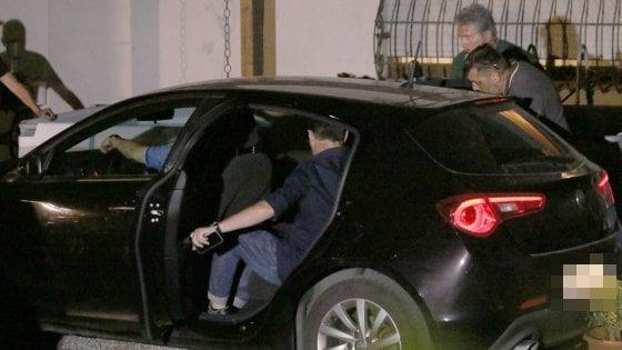 Caso Roberta Ragusa, prima notte in carcere a Livorno per Antonio Logli