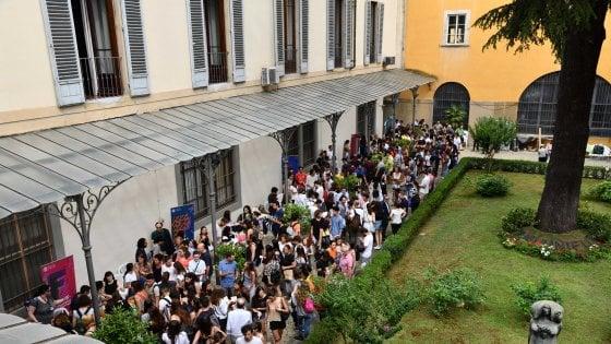 Come affrontare il test d'ingresso all'università? A Firenze debuttano le scuole estive di orientamento