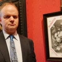 Dopo 75 anni venerdì torna a Firenze il quadro rubato agli Uffizi durante