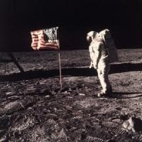 La notte che da Arcetri ascoltarono gli astronauti parlare sulla luna