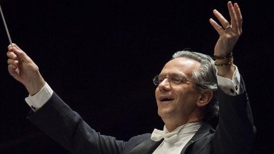 Firenze, Teatro del Maggio Musicale: lascia anche Fabio Luisi