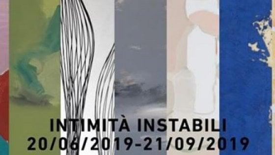 """Firenze, da Cartavetra: """"Intimità instabili"""""""