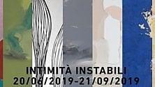 """""""Intimità instabili"""", sette artisti in mostra"""
