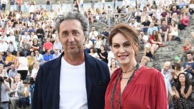 """Fiesole premia Sorrentino. Il regista  ricorda De Crescenzo: """"Meraviglioso divulgatore sottovalutato dalla critica"""""""