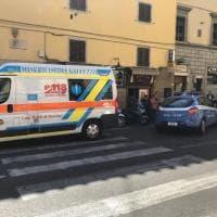 Firenze, litigio al bar di Porta Romana con accoltellamento. Arrestato l'aggressore
