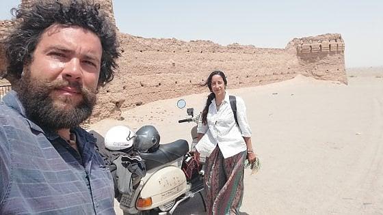 Benvenuti in Iran. Tra tappeti colorati, spezie e deserto regna la cortesia