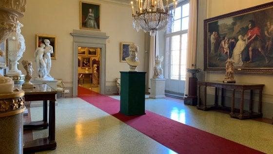 Firenze, Uffizi aperti a Ferragosto ricordano il compleanno di Napoleone