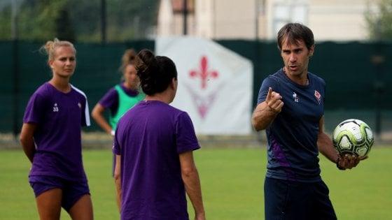 Fiorentina Women's, tra rinnovi e acquisti al via la nuova stagione