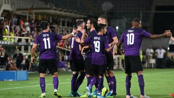 La Fiorentina a caccia di un esterno per l'attacco: trattative per De Paul