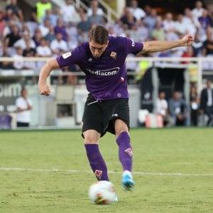 Fiorentina col brivido, nel finale Monza battuto 3-1