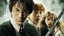 Tra partite di quidditch    e incantesimi, a Livorno    i fan di Harry Potter