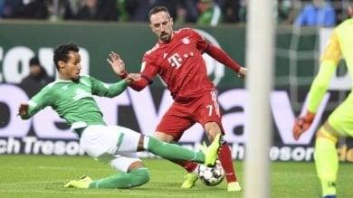 Fiorentina, Ribery a un passo