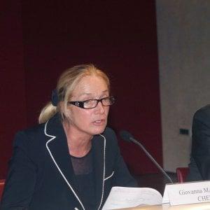 Addio a Giovanna Maggiani Chelli, presidente dell'associazione familiari vittime della strage di via dei Georgofili