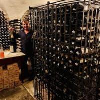 Enoteca Marcucci, la tavola (e il vino) diventa social
