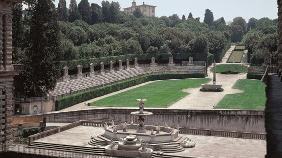 Firenze, Boboli e Pitti gratis nel giorno della nascita del Granducato di Toscana