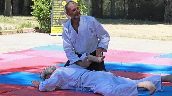 Arti marziali, in Valdarno la scuola di Ki-aikido riconosciuta dal Giappone