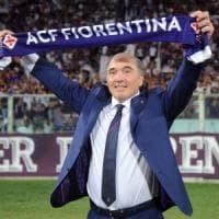 Fiorentina, la squadra c'è ma quanta rabbia per la sconfitta
