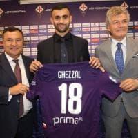 Fiorentina, Ghezzal: