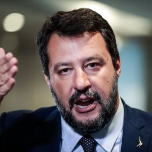 Voli di Stato di Matteo Salvini |  la Corte dei Conti archivia l' inchiesta ma trasmette gli