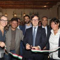 Firenze, apre il Conventino Caffé ristrutturato