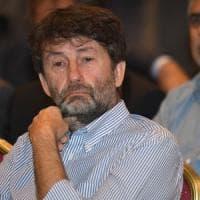 Cortona: Franceschini a Renzi contro la scissione: