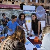 Toscana: piazze, strade e giardini tornano a brillare con la Notte dei Ricercatori