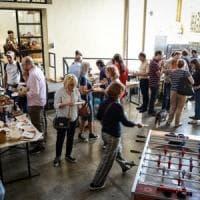 Nasce a Firenze l'hub del cibo locale e sostenibile