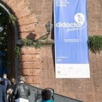 Classi senza banchi e attenzione all'ambiente: la scuola del futuro va in scena a Didacta