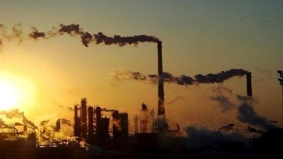 Cambiamento climatico, ridurre le variazioni è anche un buon investimento economico