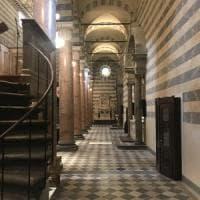 Volterra, riapre la Basilica dopo oltre due anni