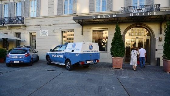 Fratelli morti in hotel a Firenze, indagato farmacista: ha venduto ai due analgesico oppiaceo senza ricetta