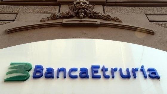 Banca Etruria, processo per truffa: 4 condannati e 9 assolti