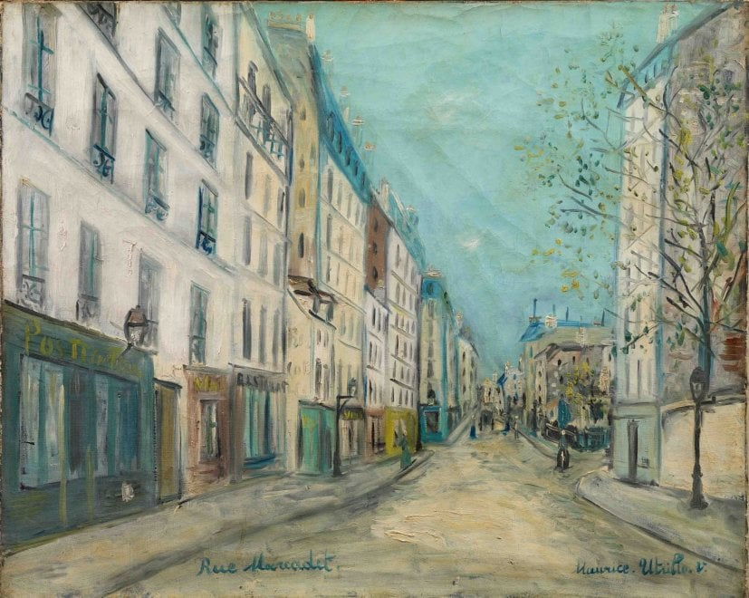 Livorno celebra Modigliani: una mostra a 100 anni dalla sua morte