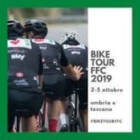 Bike Tour 2019: Cipollini e Marzotto in corsa contro la fibrosi cistica
